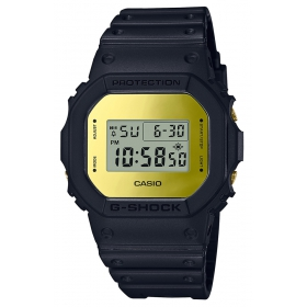 CASIO G-SHOCK DW-5600BBMB-1DR