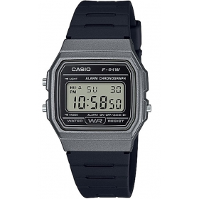 CASIO F91WM-1B