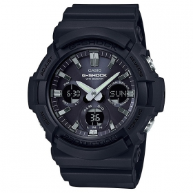 CASIO G-SHOCK GAS-100B-1AER