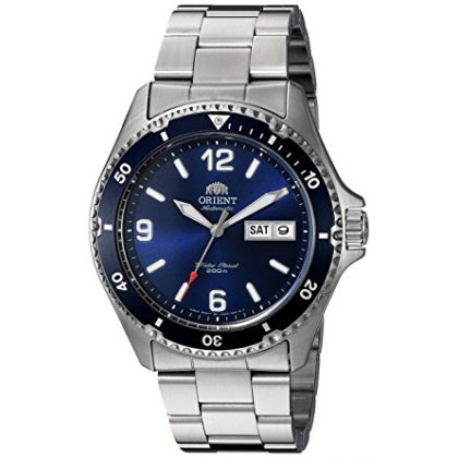 ORIENT Automatic FAA02002D9