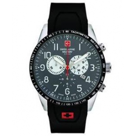 Swiss Alpine Military Uhr SAM7082.9838-3764412