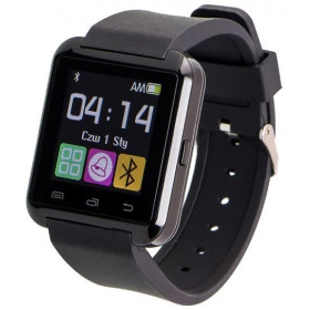 Smartwatch Garett Smart czarny-3941209