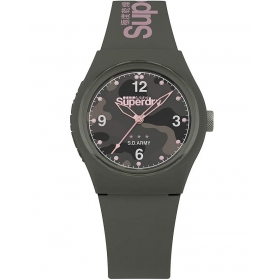 Superdry SYL254NP-5019436
