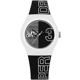 Superdry SYL239BW-5019446