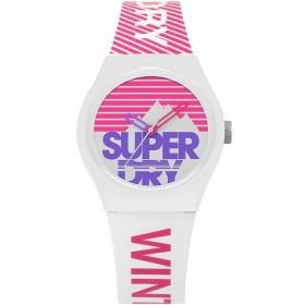 Superdry SYL255WP-5020502