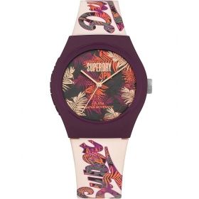 Superdry SYL247PV-5020522